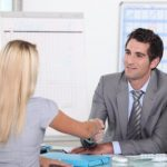 Interview between businessman and new employee: MaxFilings Business Management Blog