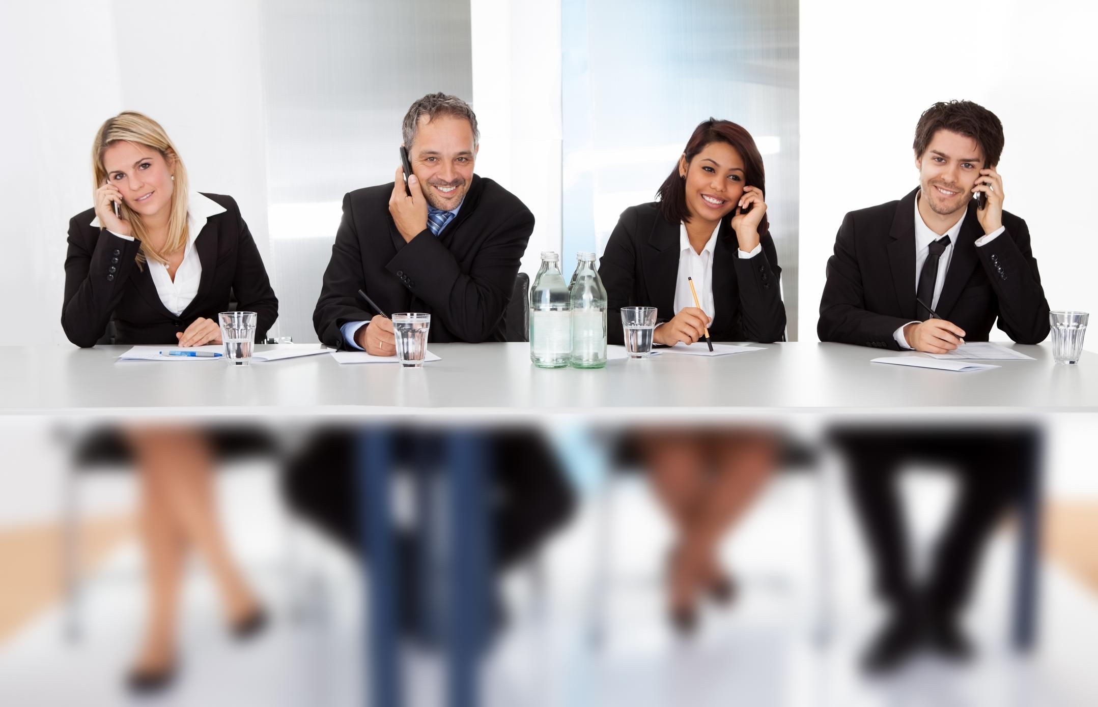 Does Your Small Business Need An Advisory Board