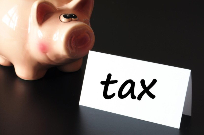 small businesses and tax law
