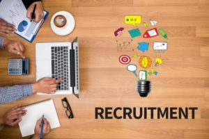 small business recruitment