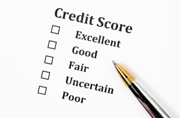 small business credit score