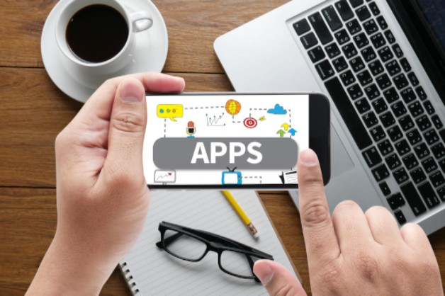 2018 small business apps