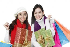 beating the holiday business rush