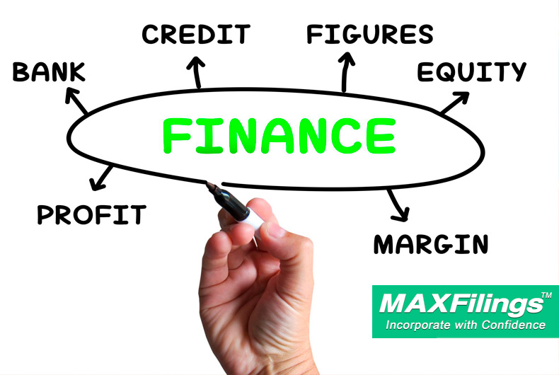 equity or debt financing