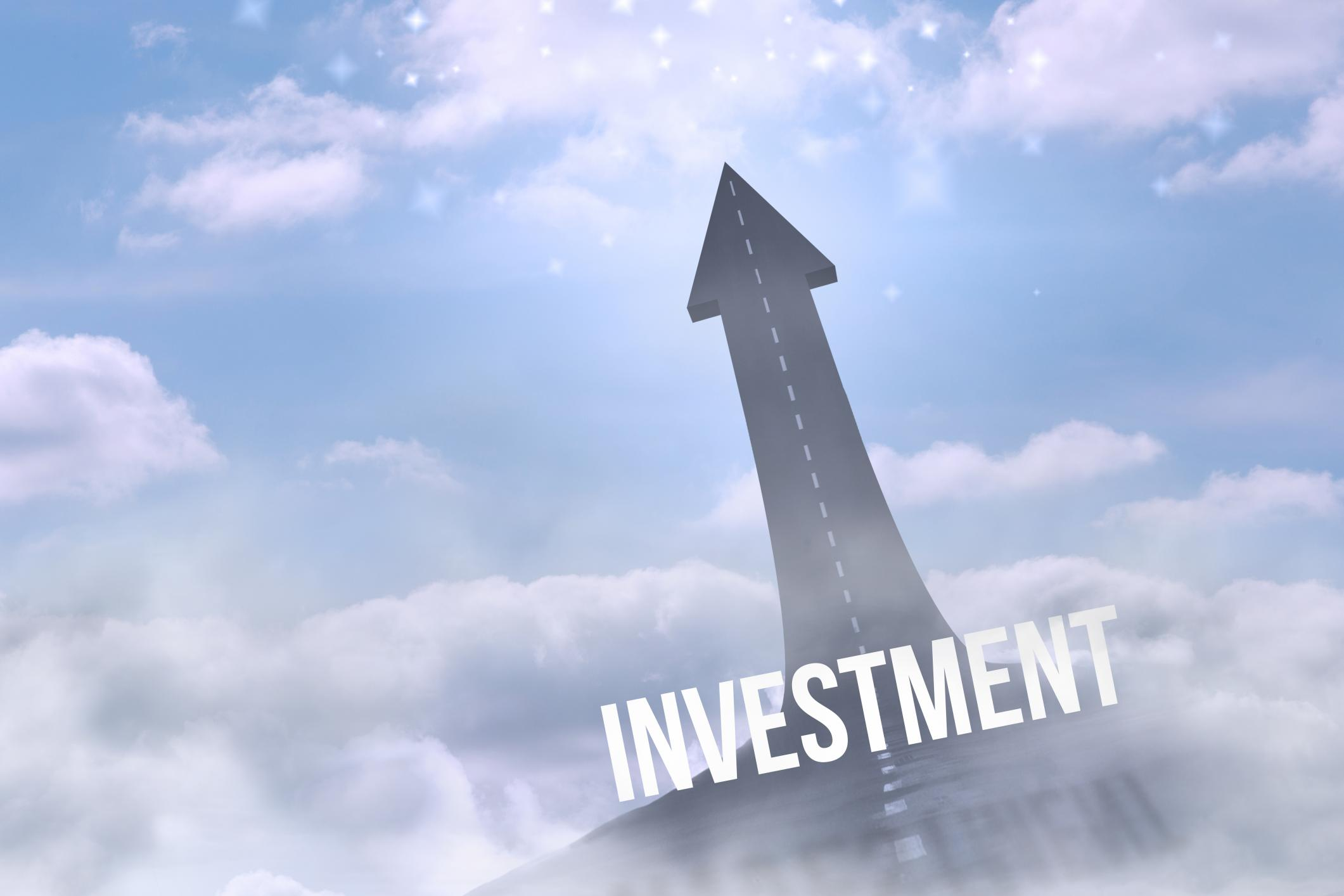 investment-increasing-means-financial-report-and-document